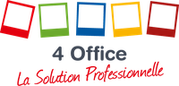 4 Office La solution professionnelle