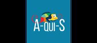 Logo « A qui S »