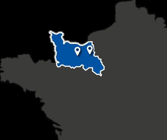 Caen Lisieux