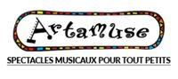 Logo Compagnie Artamuse