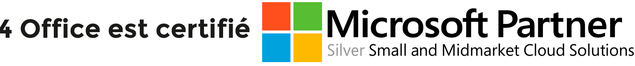 Certification Microsoft Partner